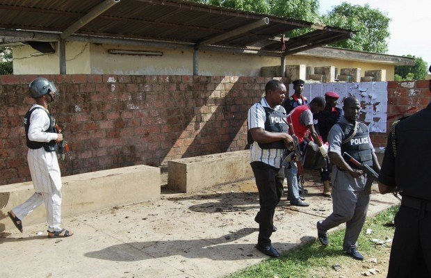Lagos tenant tears neighbour's manhood over toilet bowl