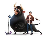 Ferdinand Movie Image Nick Jonas
