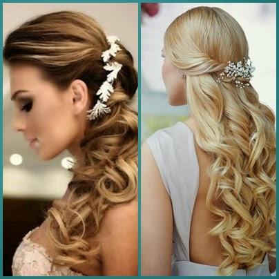 Por Los Pelos Peinados Para Novias - Peinados-de-novia-originales
