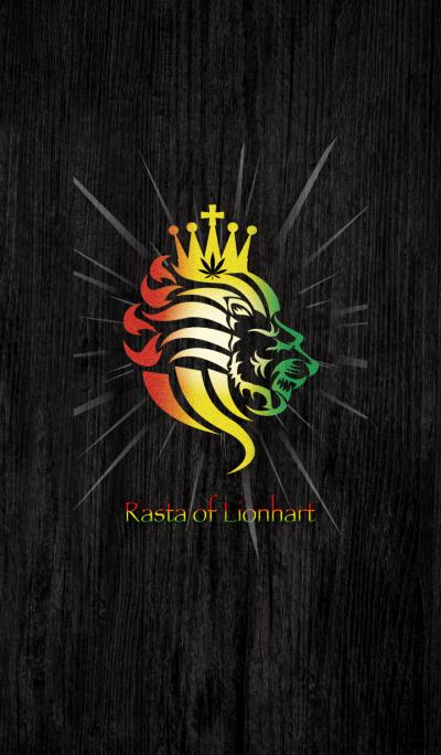 Rasta of Lionhart