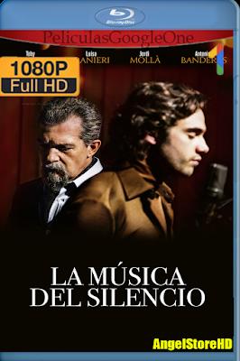 La Música Del Silencio (2017) [1080p BRRip] [Latino-Inglés] [Google Drive] – By AngelStoreHD