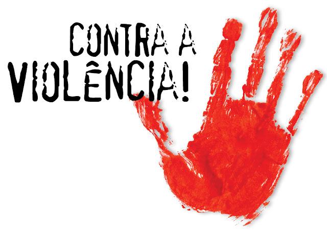 Reflexão sobre a VIOLÊNCIA