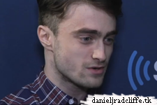 Seth Rudetsky's Obsessed! video with Daniel Radcliffe