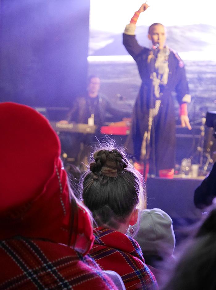 Ijahis idja Festival