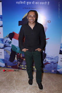 The Red Carpet Of The Special Screening Of Poorna  0019.JPG