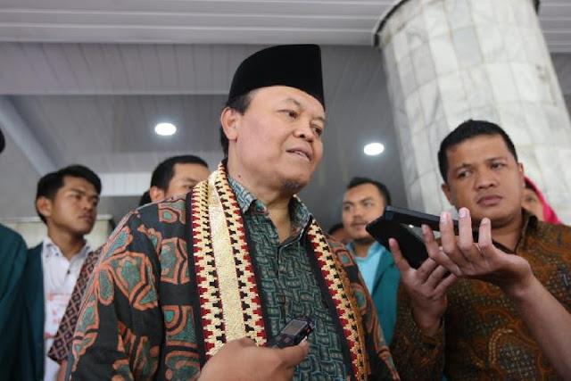 HNW Desak BPN Usut Dalang di Balik Pencatutan Foto Gatot di Baliho