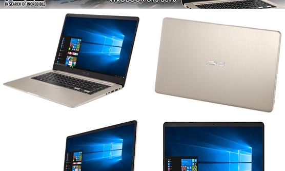 KEJUTAN!! Asus Luncurkan VivoBook S Bagi Kamu yang Sangat Membutuhkan Notebook Canggih dengan Harga Terjangkau