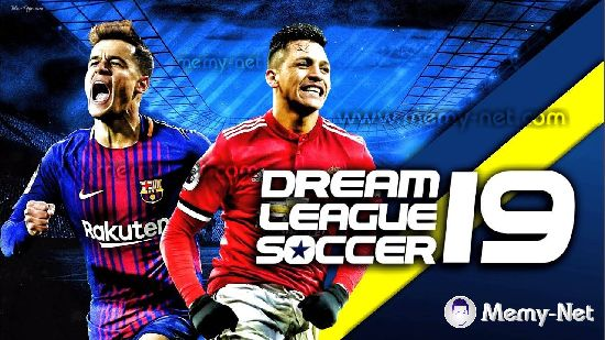 Download Dream League Soccer 2019 free on android