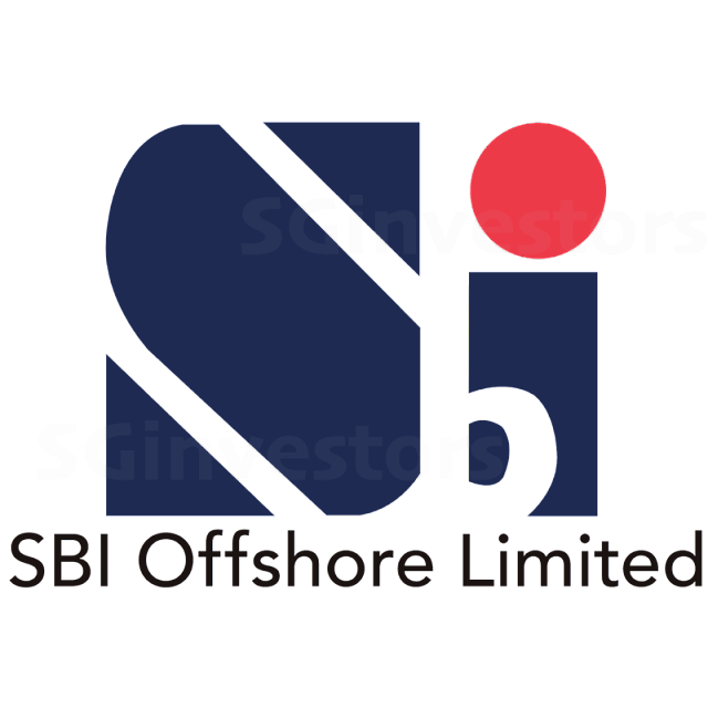 SBI OFFSHORE LIMITED (5PL.SI) @ SG investors.io