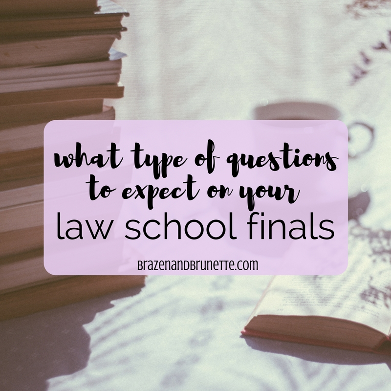 what are the different types of law