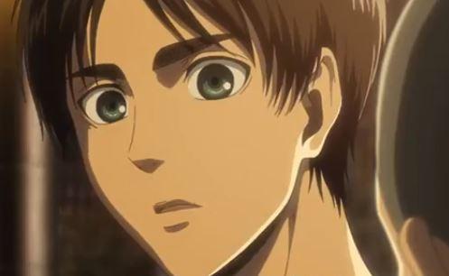 Shingeki no Kyojin 3 – Episódio 12