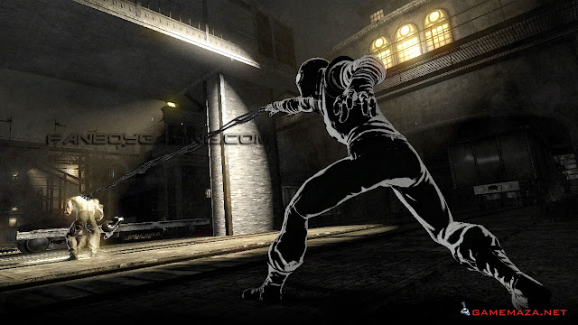 Spiderman Shattered Dimensions Gameplay Screenshot 3