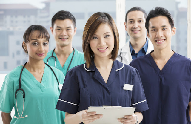 Nursing Courses in Australia