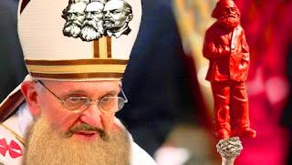 """La fundadora del comedor social """"Los Piletones"""" Margarita Barrientos explicó la decepción que vivió durante su viaje al Vaticano cuando no fue recibida por el Papa Francisco. """"Creo que no me recibió por mis vínculos con Macri"""", afirmó."""
