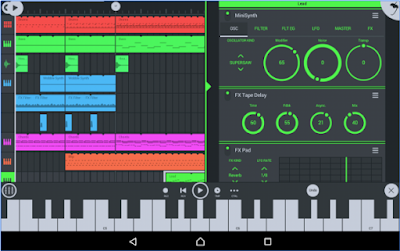 FL Studio Mobile Apk2
