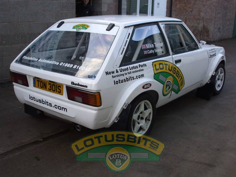 New and remanufactured Lotus Excel parts, Lotus Esprit parts and ...