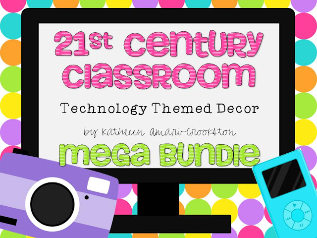 Classroom Technology Ideas ~ Middle grades maven st century classroom technology