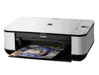 Canon PIXMA MP258 Printer And Scanner Driver Download