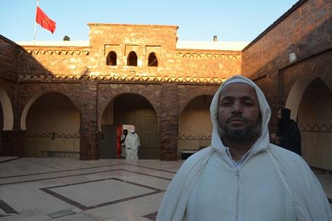 aljihawiya24 - هكذا تحيي المدارس العتيقة والزوايا الصوفية المولد النبوي بجهة كلميم