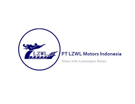 Lowongan Kerja Kawasan GIIC Cikarang | PT.LZW Motor Indonesia