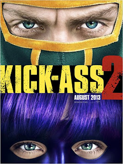 titre trailer de kick-ass 2