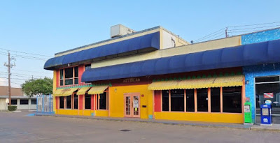 Aztecas Margarita Bar and Grill (archival photo) 2207 Richmond Ave, Houston, TX 77098