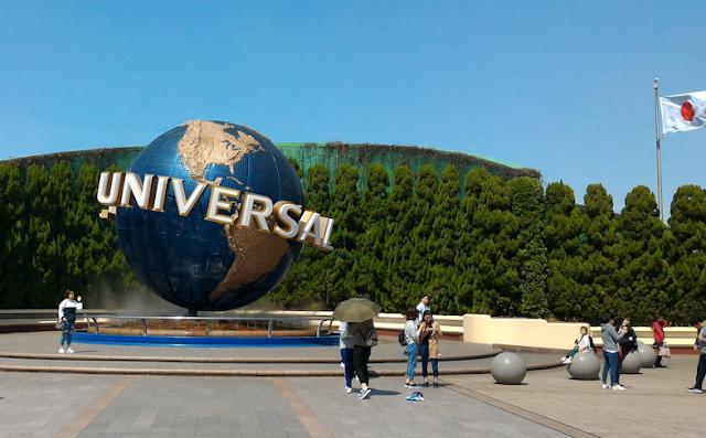 Destinasi Wisata di Jepang Buat Liburanmu Berkesan