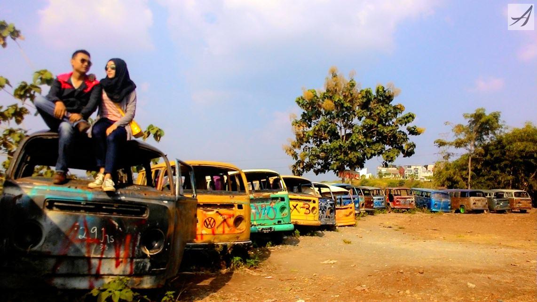 39 Tempat Destinasi Wisata Semarang Yang Sedang Hits Dikunjungi