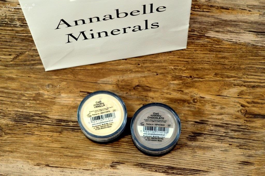 minerals annabelle