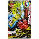 Monster High Finnegan Wake Self-standing Signature Doll