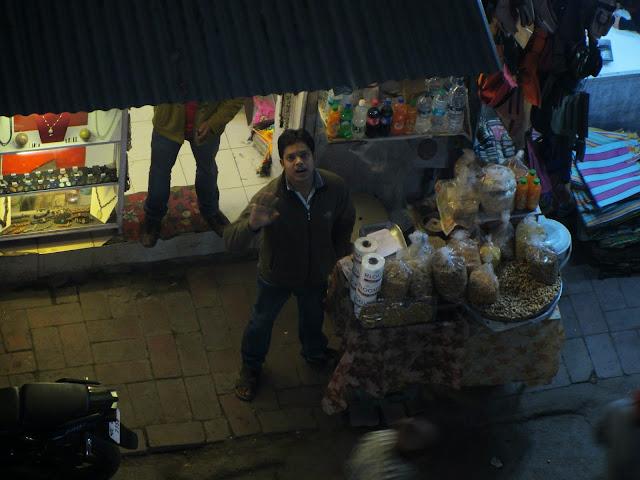 Main Bazaar, Delhi