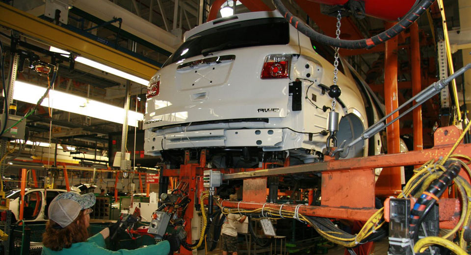 Gm To Rehire 500 Workers Set To Be Laid Off