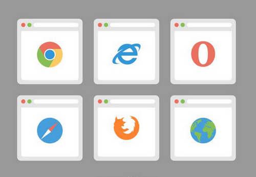10 Macam Web Browser Terbaik dan Tercepat