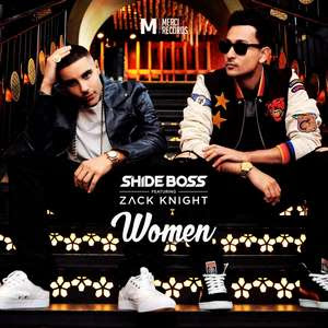 Women – feat. Zack Knight Pop