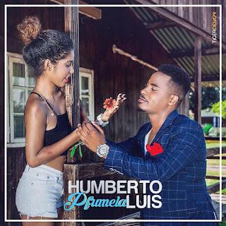 NOVA MÚSICA   Humberto Luís- Pfumela   2018