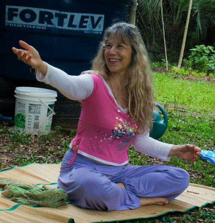 Resultado de imagem para mercedes yoga viva gasometro