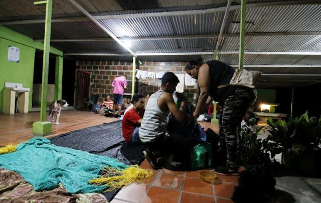 Perú declara emergencia sanitaria por migración venezolana