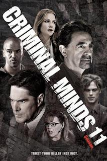 Mentes criminales Temporada 11 Audio latino