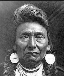 Chief Joseph (1840–1904)