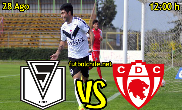 Ver stream hd youtube facebook movil android ios iphone table ipad windows mac linux resultado en vivo, online: Santiago Morning vs Curicó Unido,