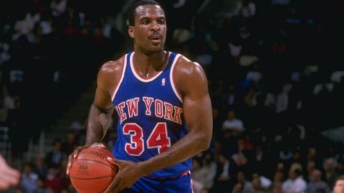 Arrestan al ex jugador de la NBA Charles Oakley