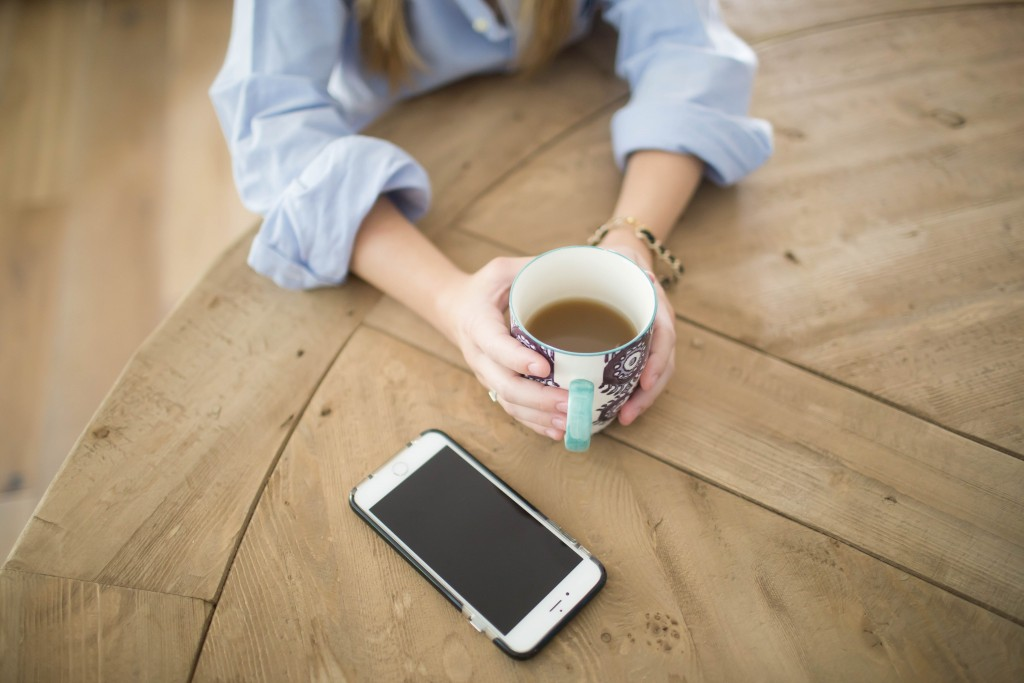How I (Kind Of) Became A Morning Person