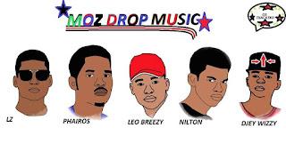 moz drop music