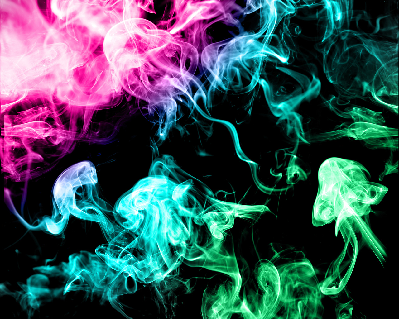 Colorful smoke hd wallpapers - Colorful background hd ...
