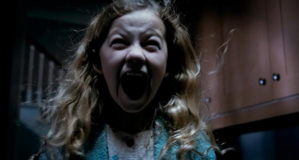 Mama Film Horror