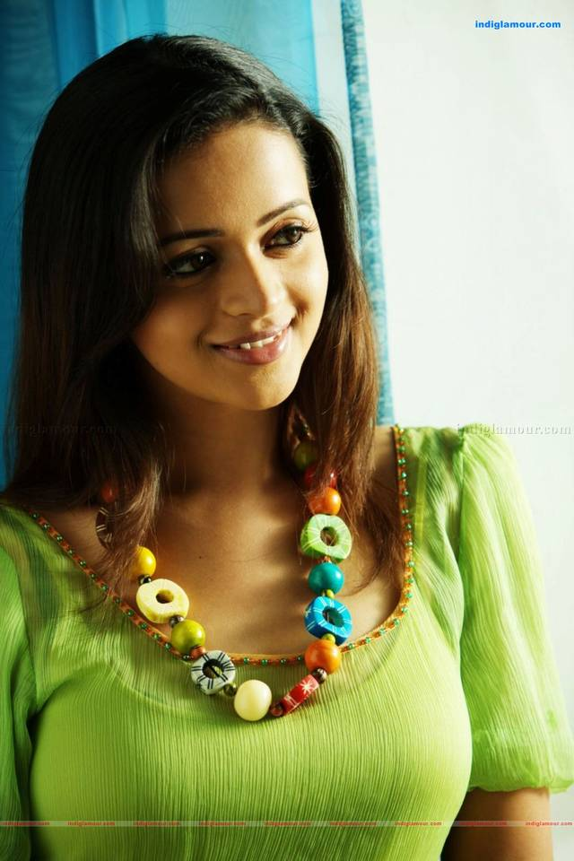 Swimsuit , Bikini Girls Bhavana Very Unseen Photos-4816