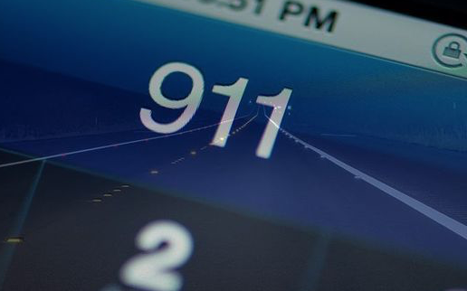 Chased by a stranger, woman fears iPhone setting may have left her vulnerable