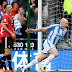 SPORTS: Shock As Huddersfield Town Beat Manchester United 2-1