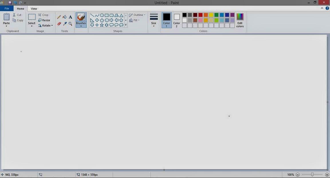 Cara Memfoto Layar Laptop (screenshot)