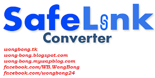 Safelinkconverter